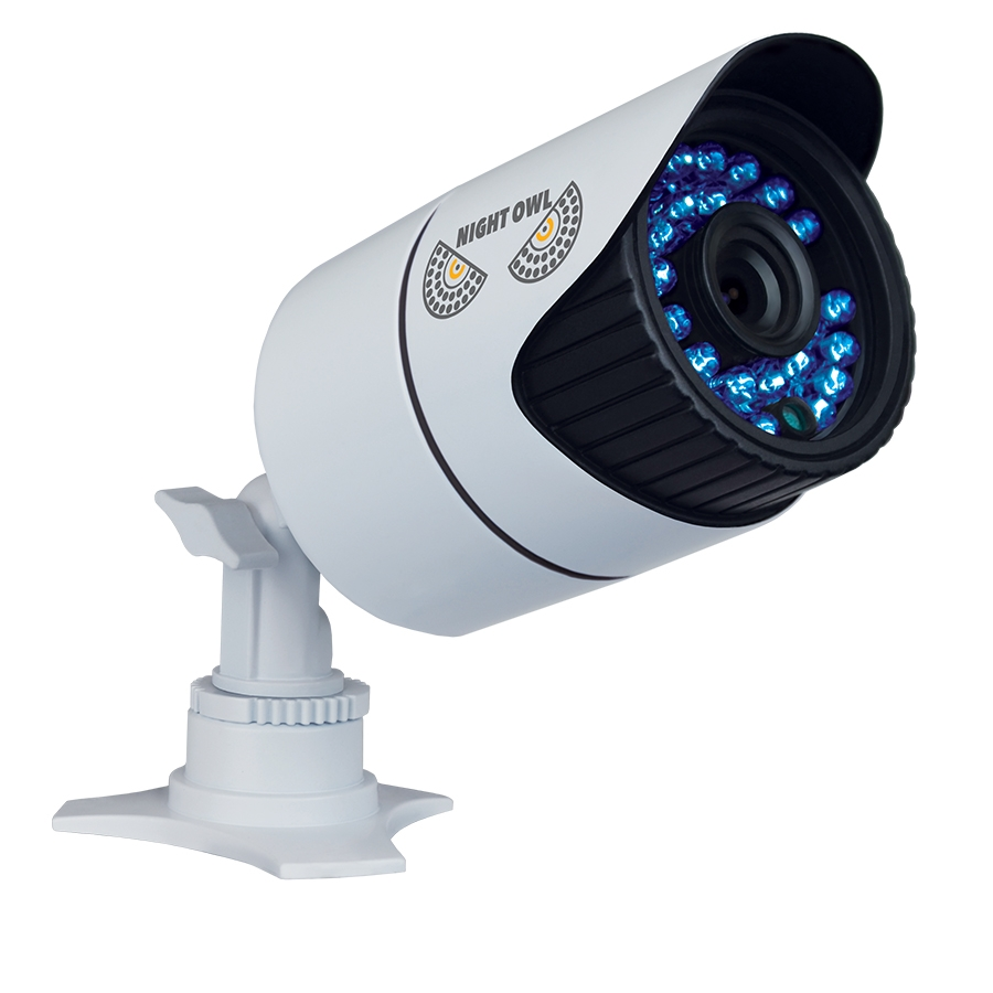 Security Video Surveillance Cameras | HD, Analog & Wireless ...